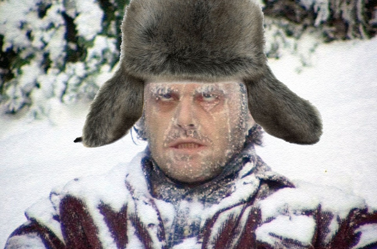 Накурнать, зимний отдых, актиынй отдых, снежки, снежная крепость