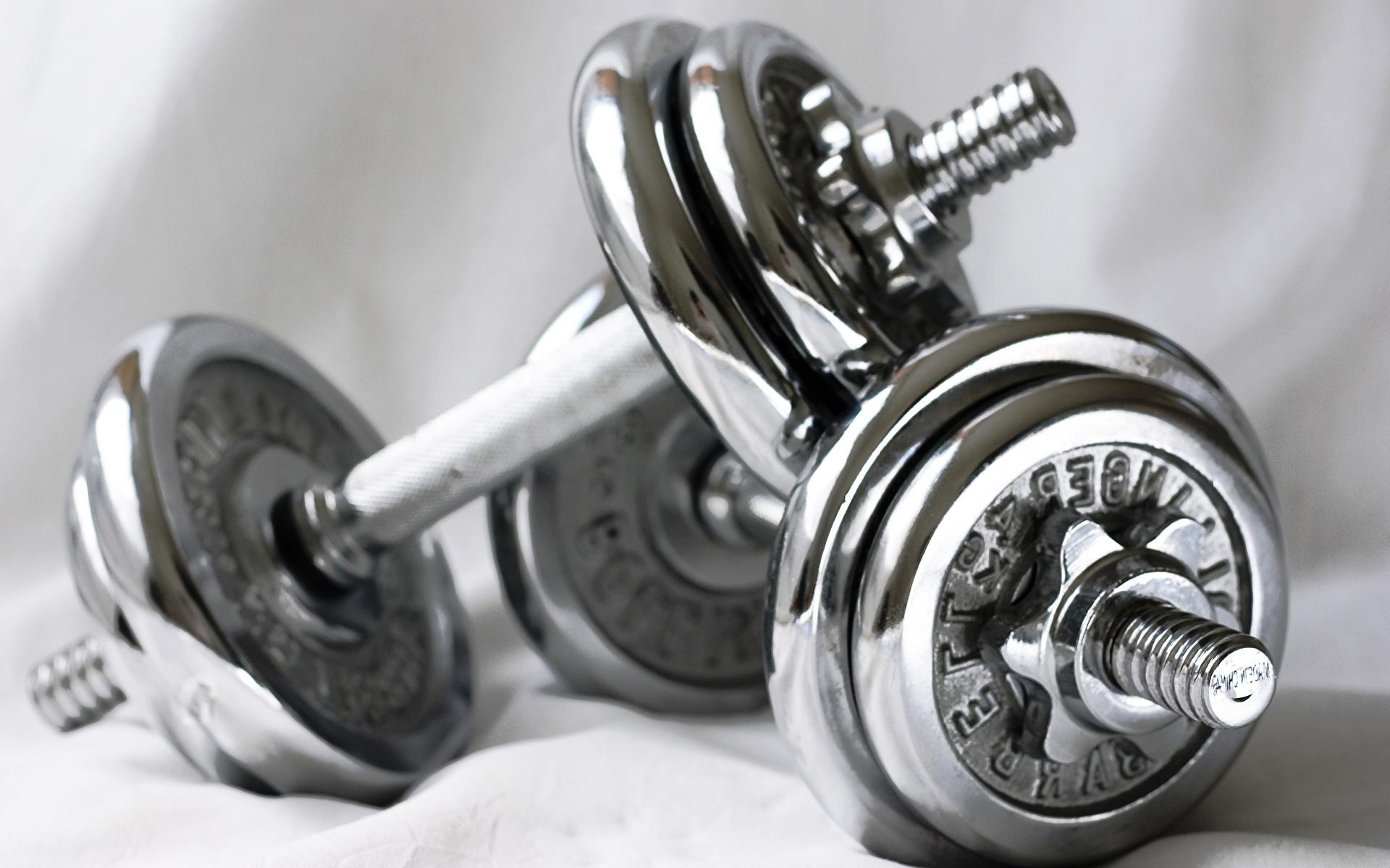тренировки, упражнения, дома, без, никакого, оборудования, занятия