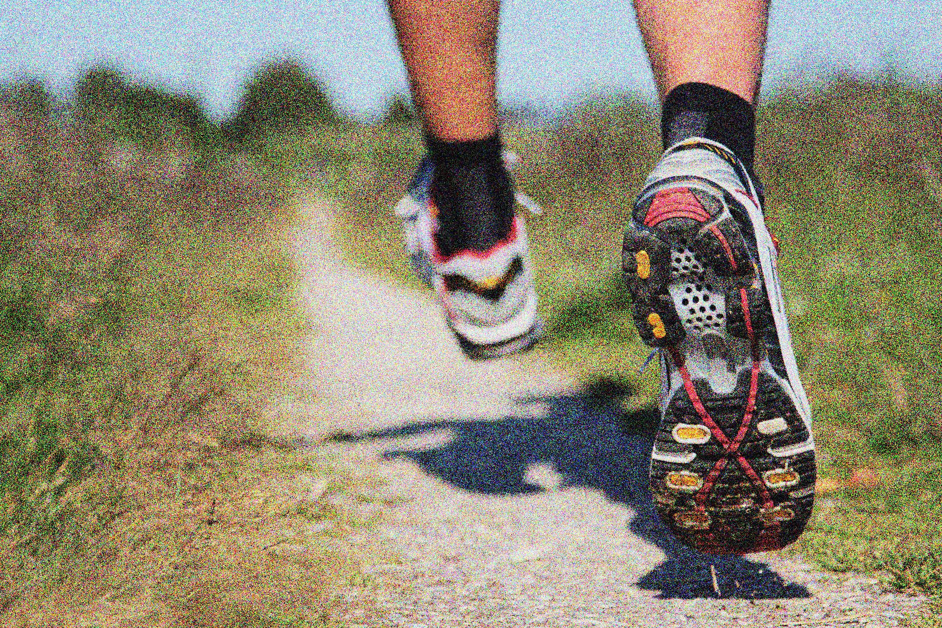 Как начать бегать, начинающему, правильно