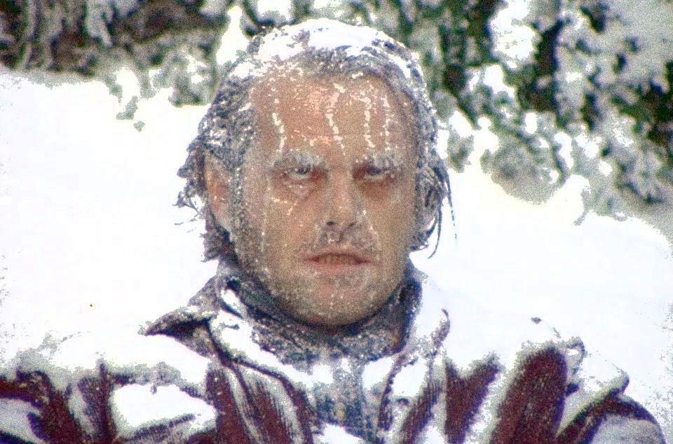 что сделать, чтобы не замерзнуть, как не замерзнуть зимой