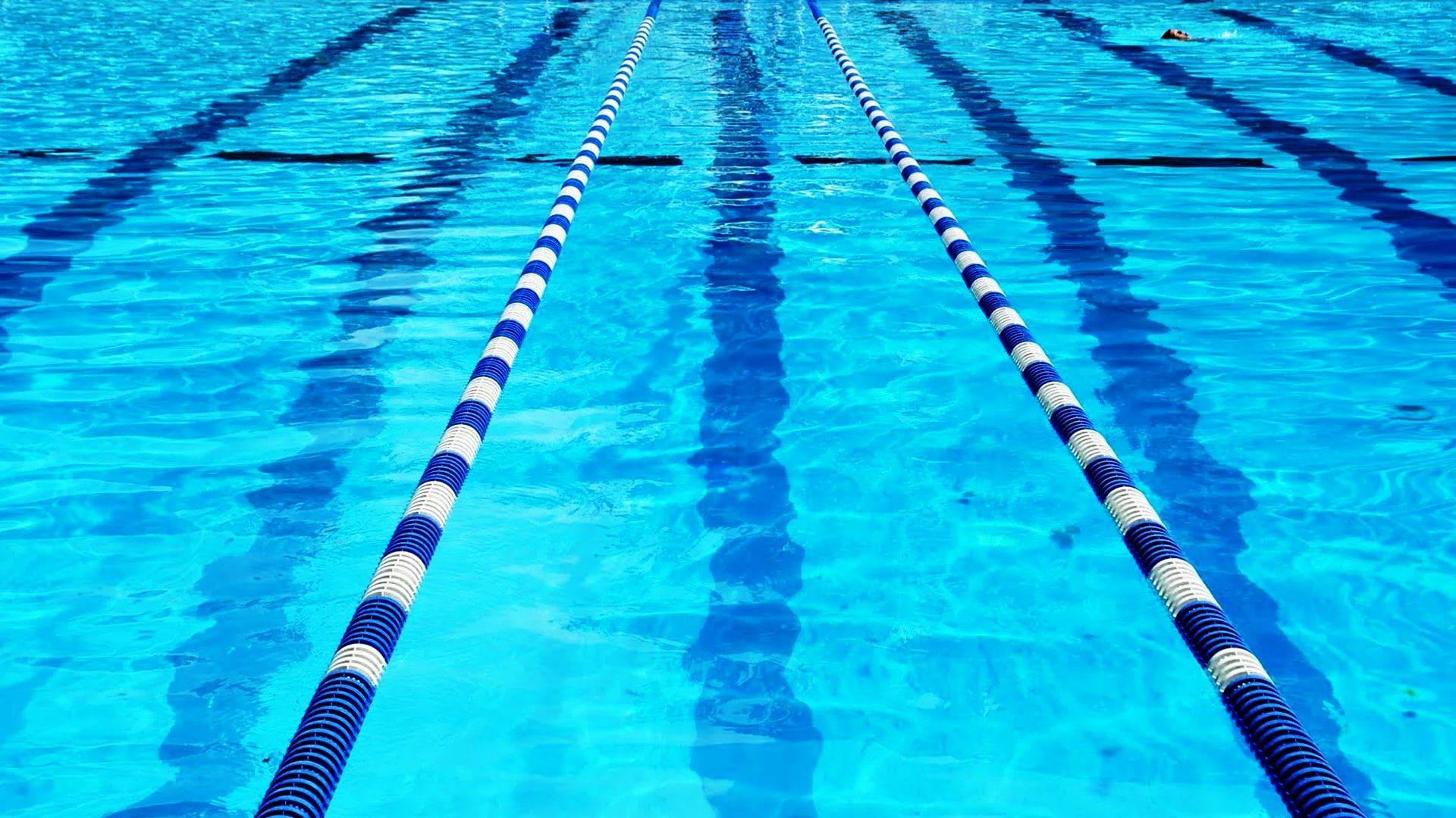виды и стили плавания