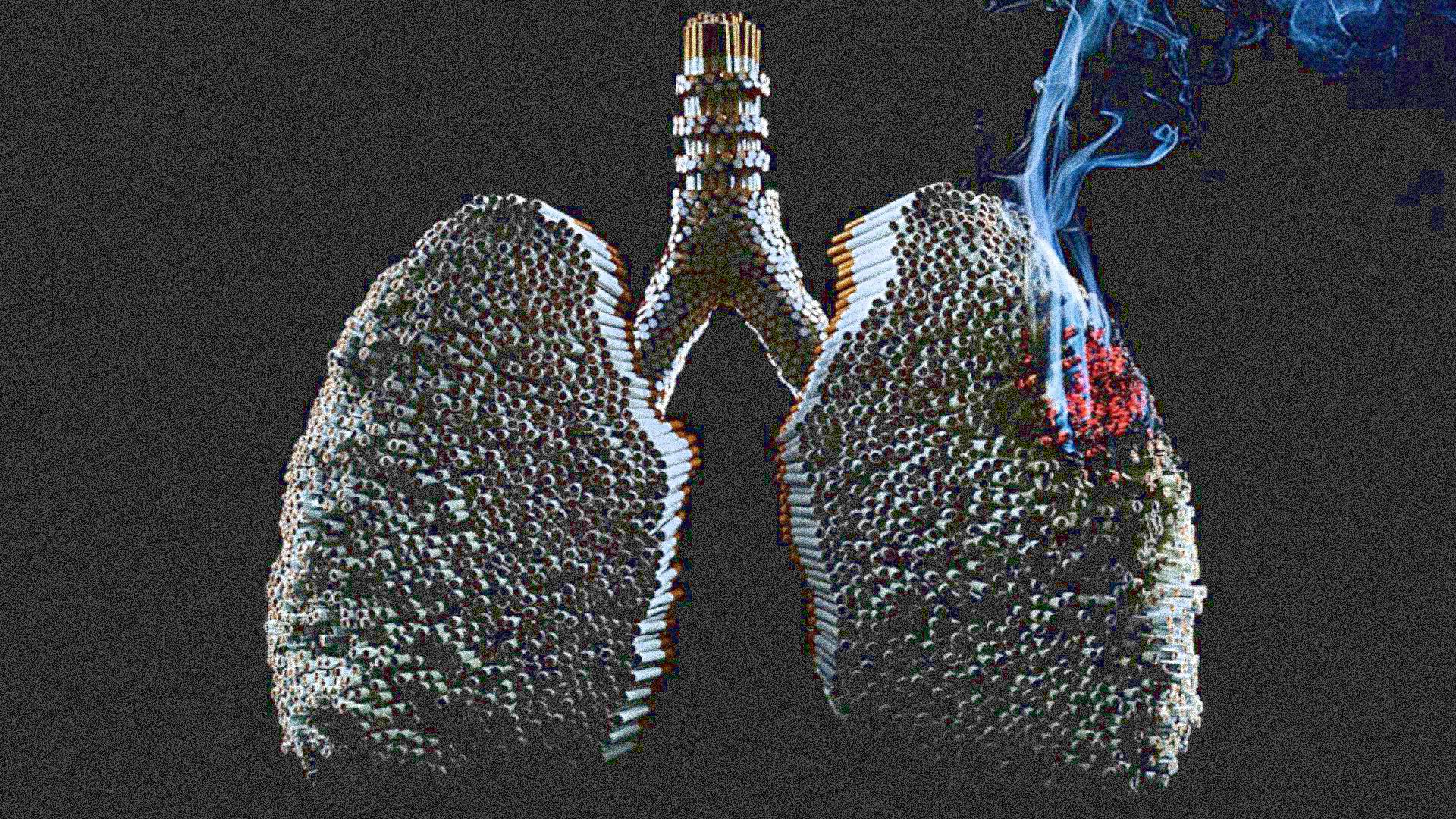 курить, вредно, дорого, не модно