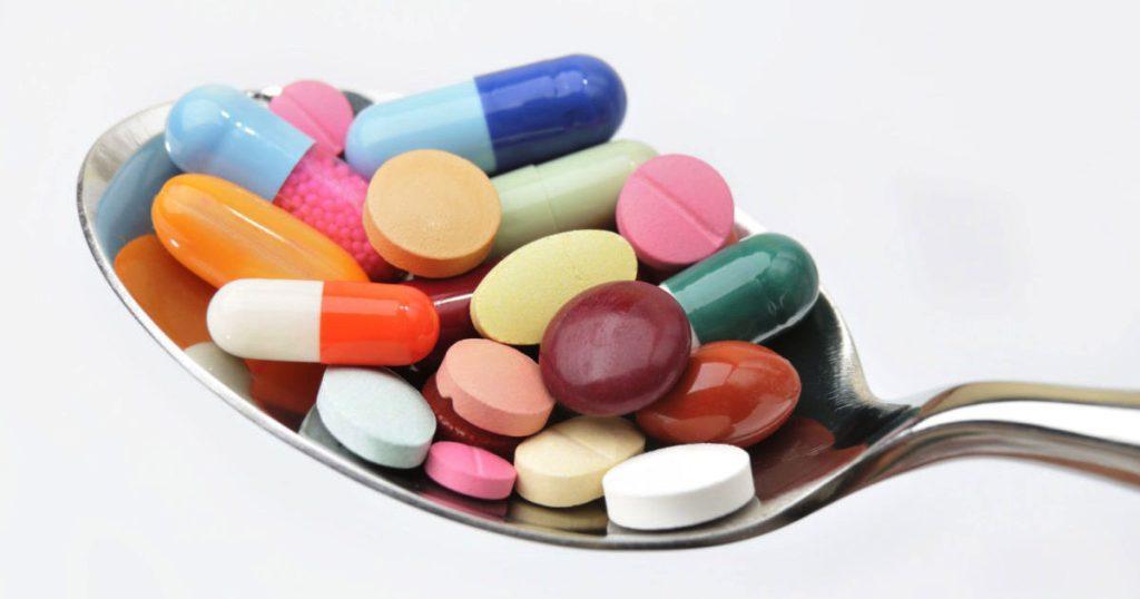 Взаимодействие лекарственных средств