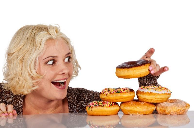 Как избавиться от пристрастия к сладкому